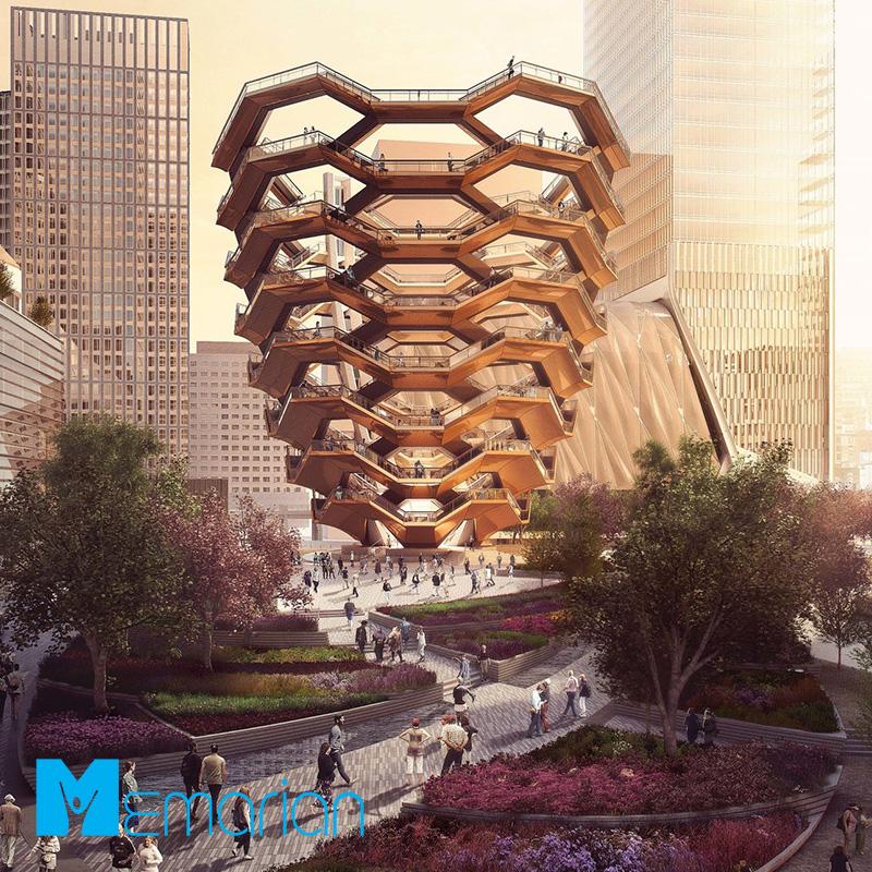 سازه مدرن
