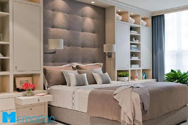 خطاهای رایج در اتاق خواب: عناصر اصلی اما اضافه در اتاق خواب