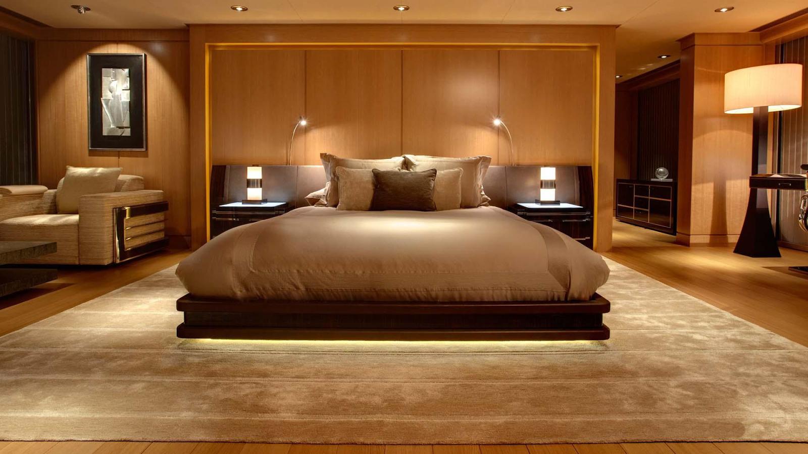 راهنمای خرید بهترین چراغ خواب و آباژور برای اتاق