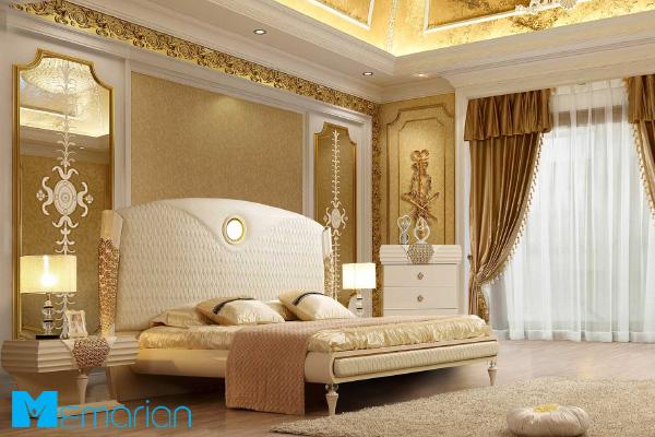 بهترین فرش برای فضاهای کلاسیک