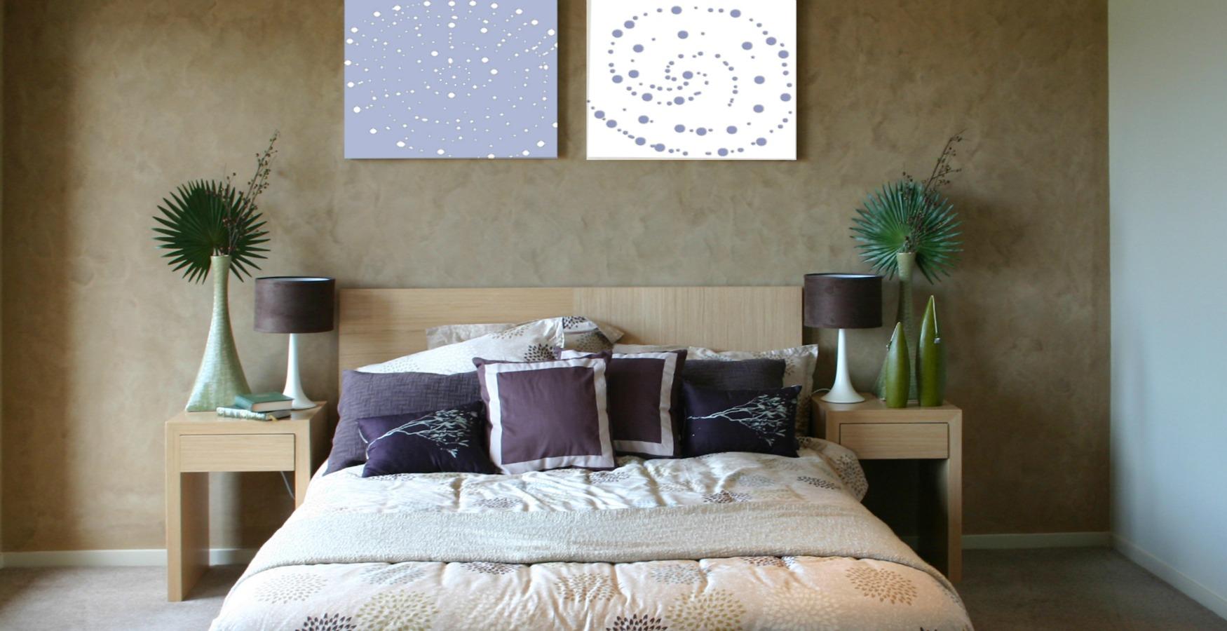از اصول فنگ شویی در اتاق خواب چه می دانید؟