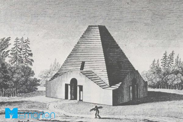معماری نئوکلاسیک