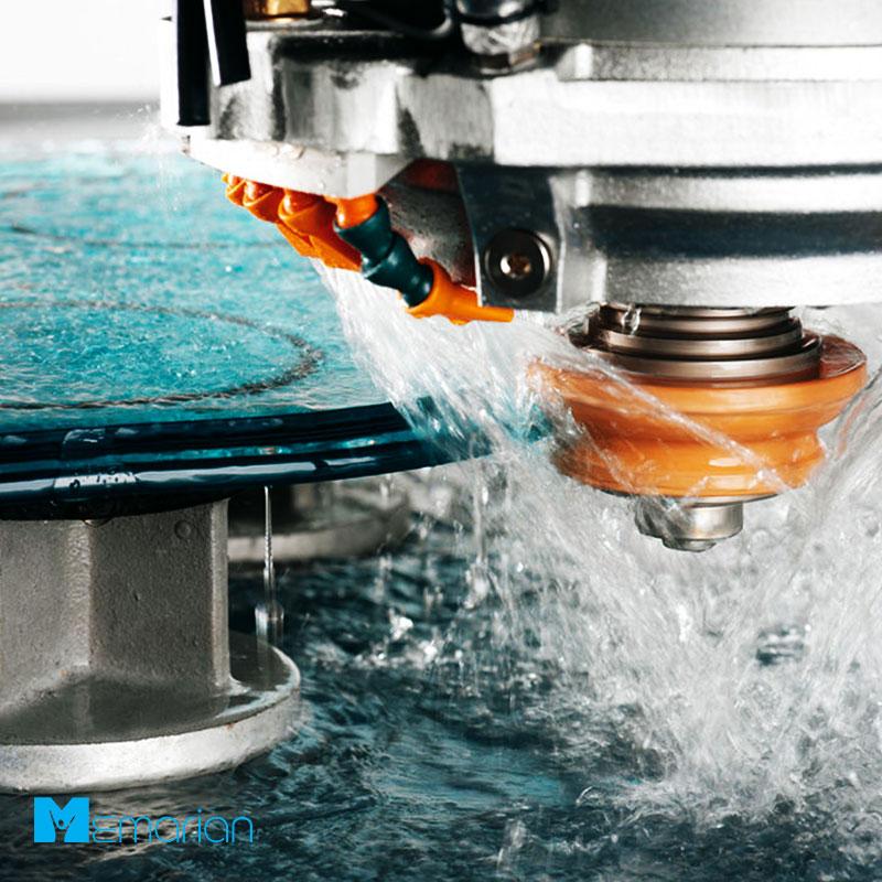 ماشین تراش CNC