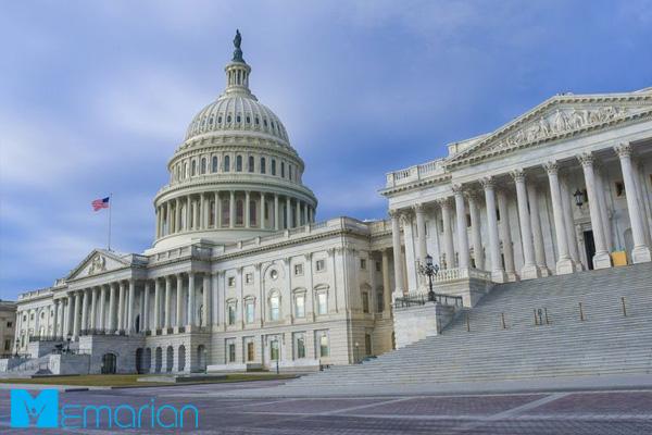 کاخ سفید آمریکا، سازه ای در سبک معماری نئوکلاسیک
