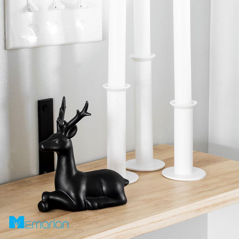 مجسمه قابل خرید اینترنتی مجسمه گوزن