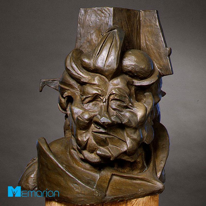 انواع سبک در ساخت مجسمه