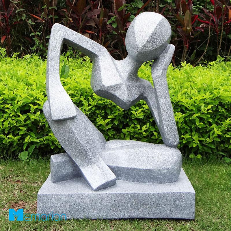 ساخت مجسمه برای باغ و حیاط