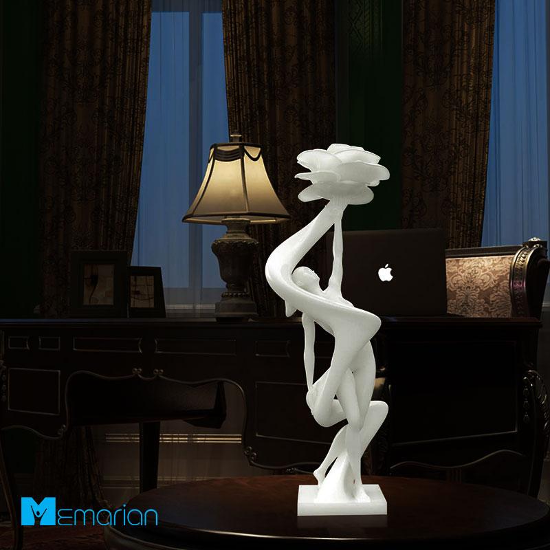 ساخت مجسمه توسط پرینتر سه بعدی