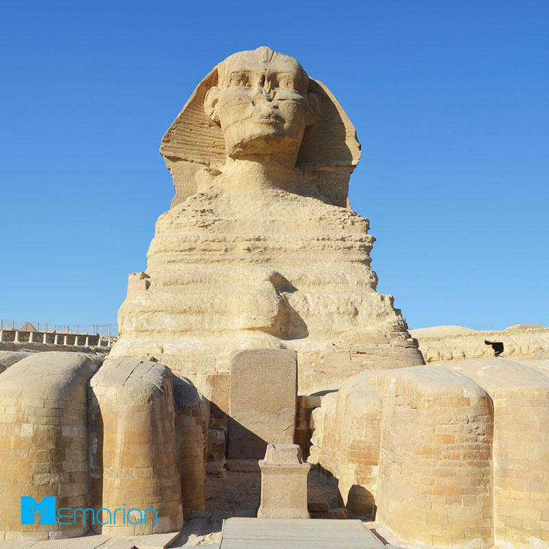مجسمه سازی در مصر باستان