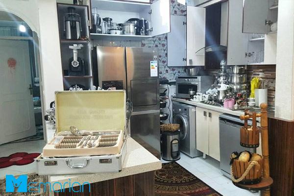 آشپزخانه مدرن 2018 ایرانی