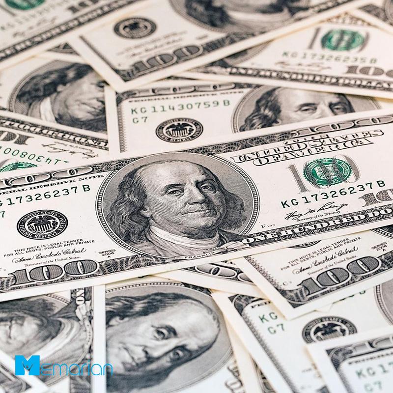 بررسی تاثیر دلار بر معماری