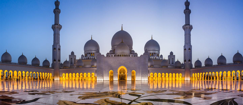 تلفیق هنر و معماری در 10 نمونه از برترین سازه های اسلامی