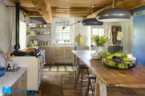 لوازم معاصر روشنایی آشپزخانه