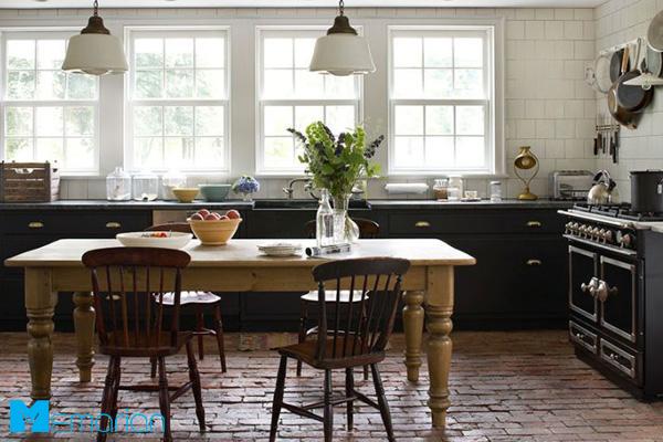 آویز نورپردازی آشپزخانه