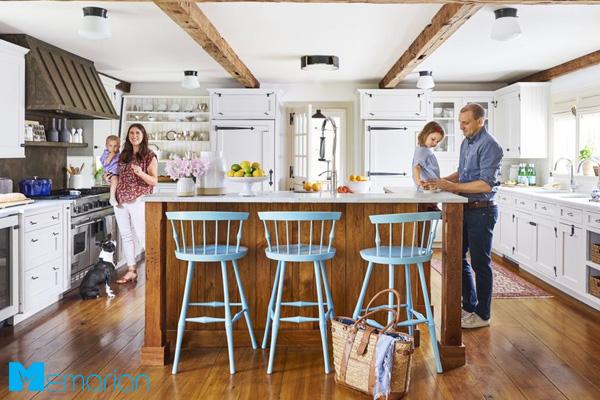 روشنایی آشپزخانه گرید (شبکه ای)