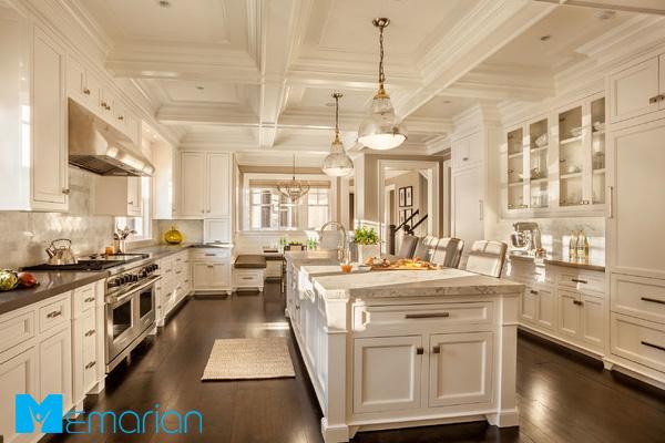 آشپزخانه مدرن و لاکچری 2019