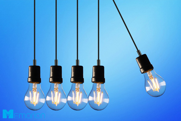 صرفه جویی در انرژی روشنایی و استفاده از لامپ کم مصرف