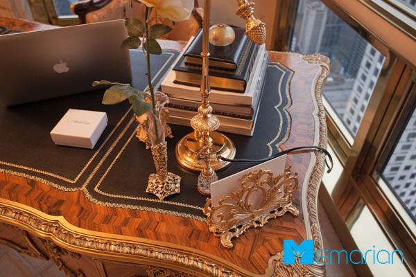زمان ساخت، موقعیت مکانی و قیمت قصر طلایی ترامپ
