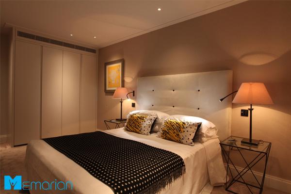 آباژورها، یک انتخاب عالی و مدرن در اتاق خواب