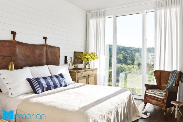 نورپردازی هوشمندانه برای بزرگ نمایی فضای اتاق