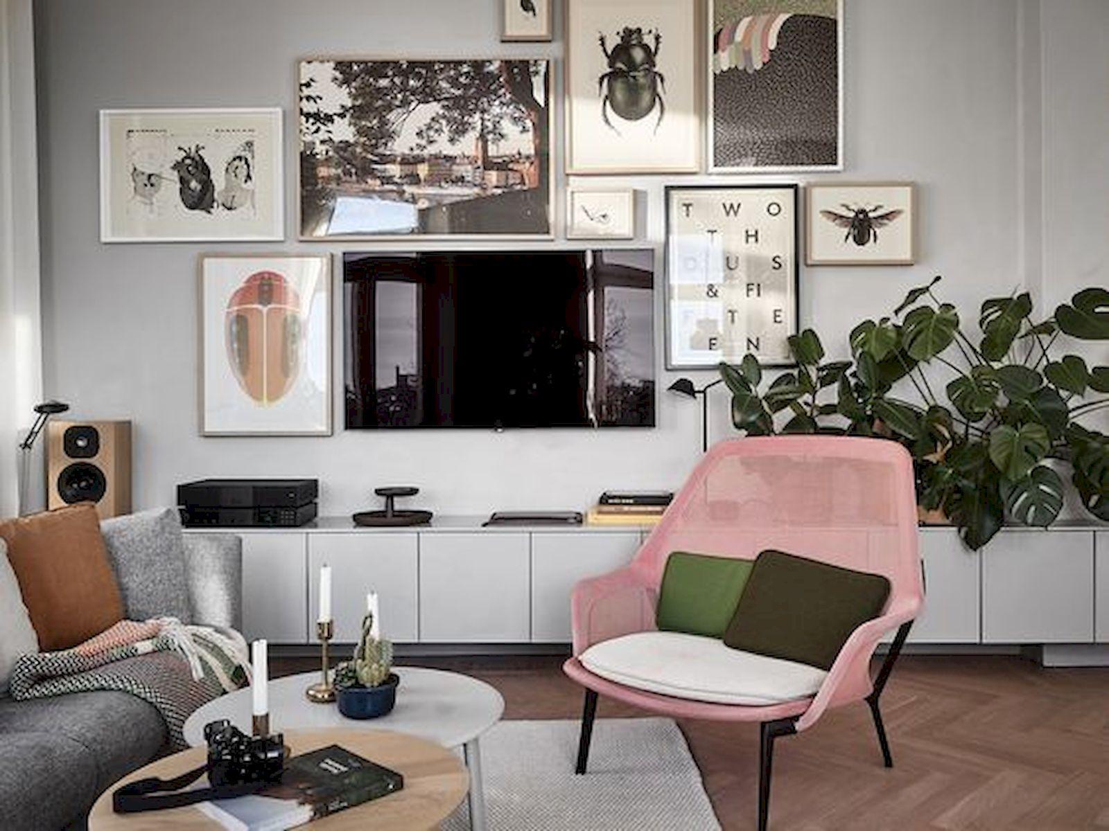 طراحی دکوراسیون داخلی خانه با متراژ کم