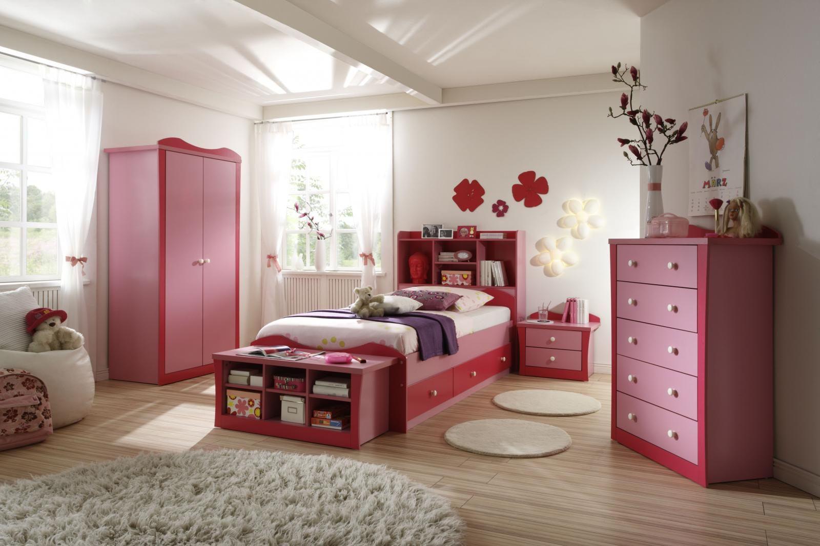 ایده های جذاب در دکوراسیون اتاق خواب نوجوان