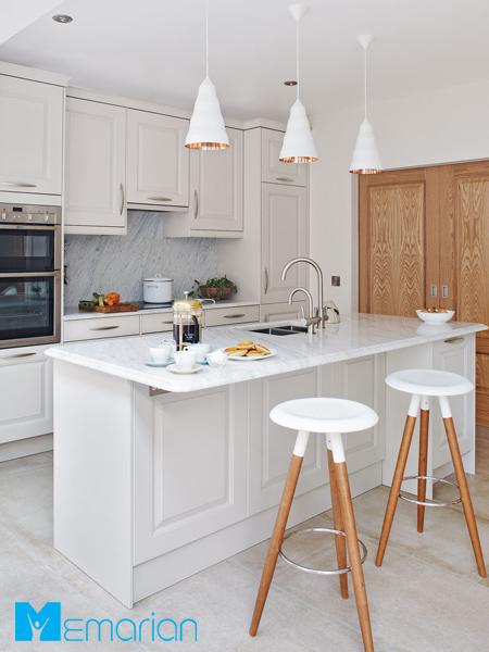 عناصر مورد استفاده در آشپزخانه