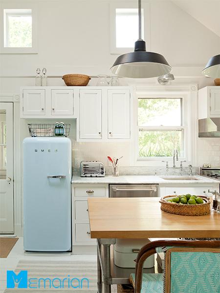 پلان های طراحی دکوراسیون آشپزخانه