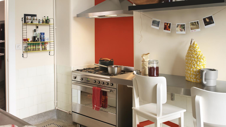 دکوراسیون آشپزخانه کوچک مدرن 2019