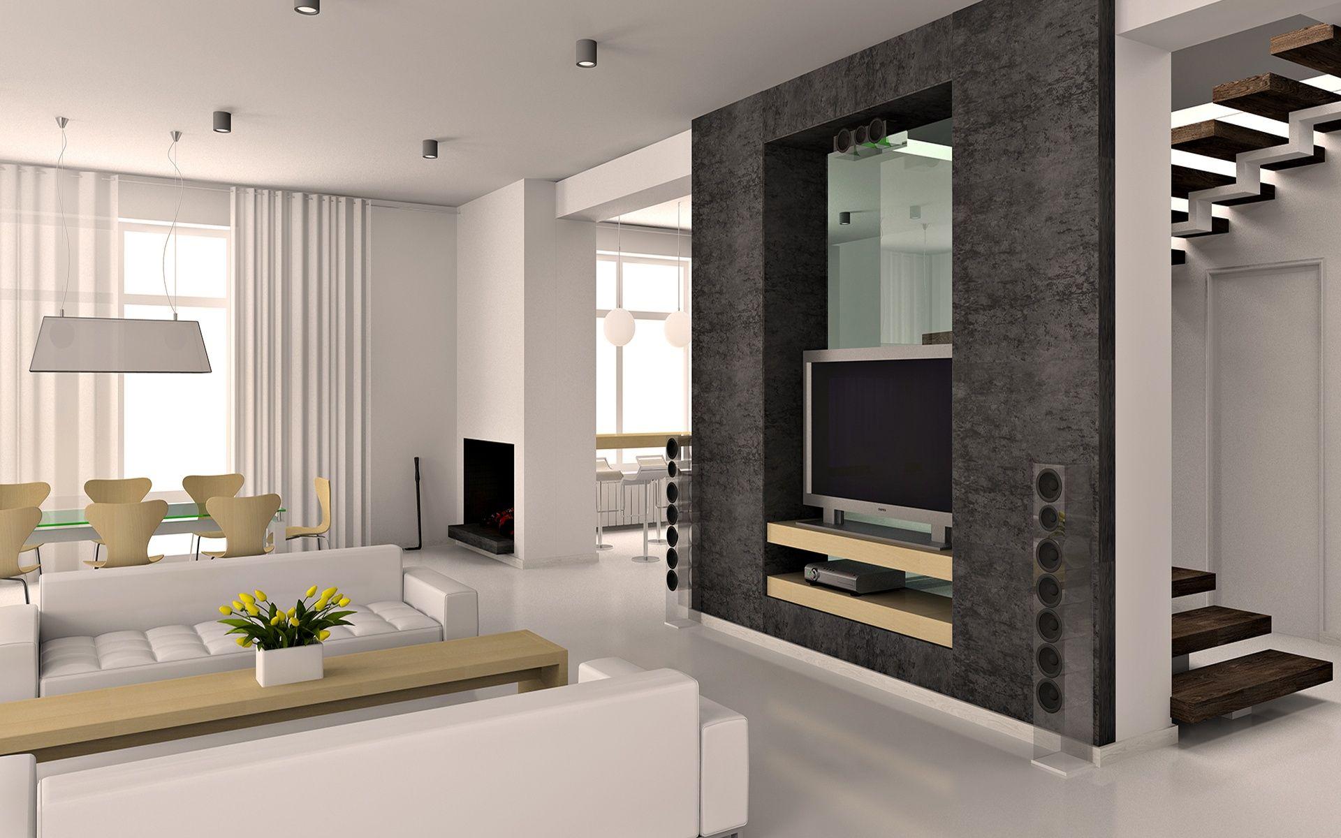 بهترین چینش دکوراسیون داخلی منزل چه ویژگی هایی دارد؟