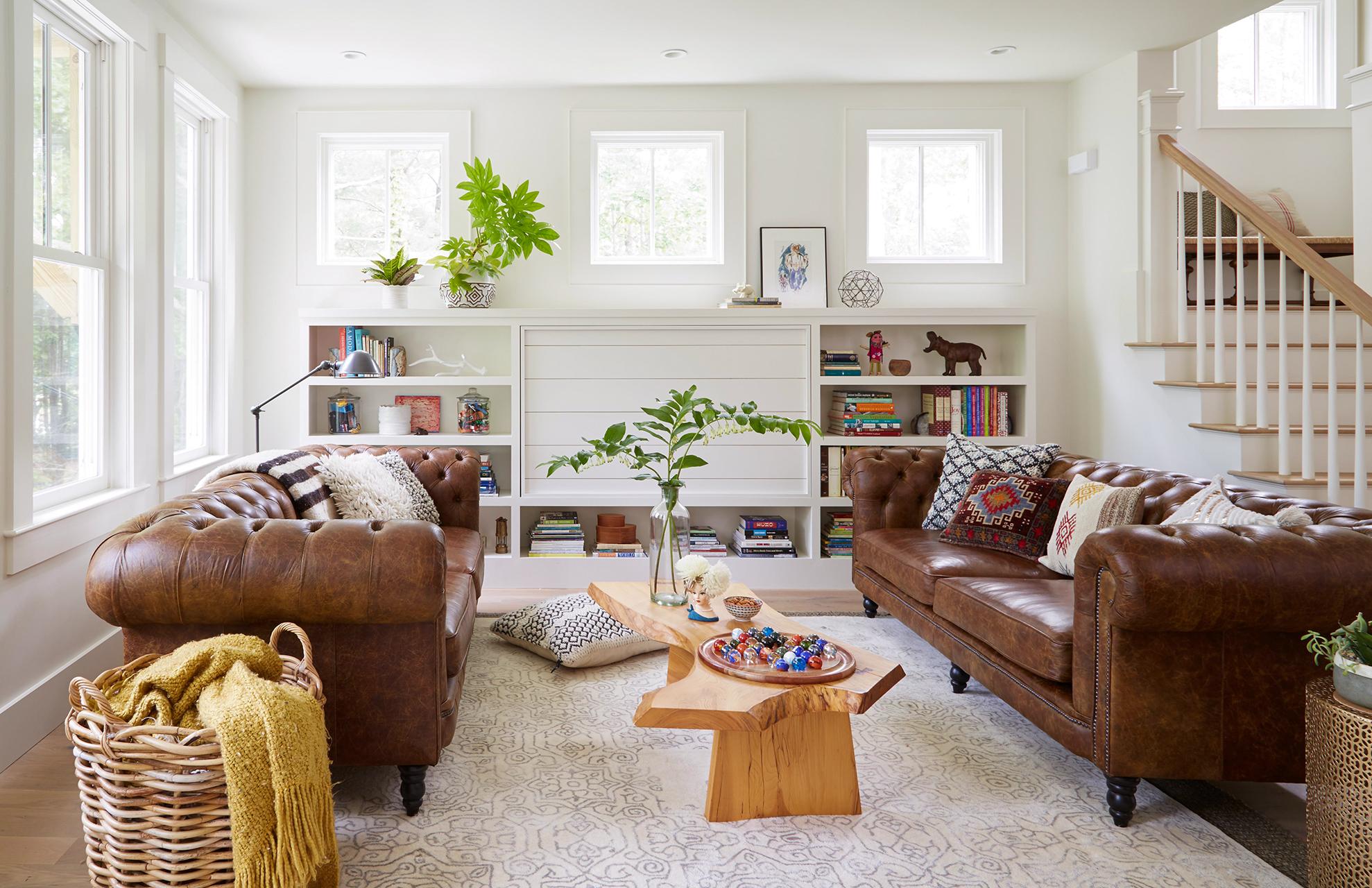 اتاق خانوادگی و اتاق نشیمن چه تفاوت هایی دارند؟
