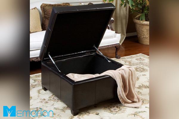چمدان های بزرگ و جادار خریداری کنید