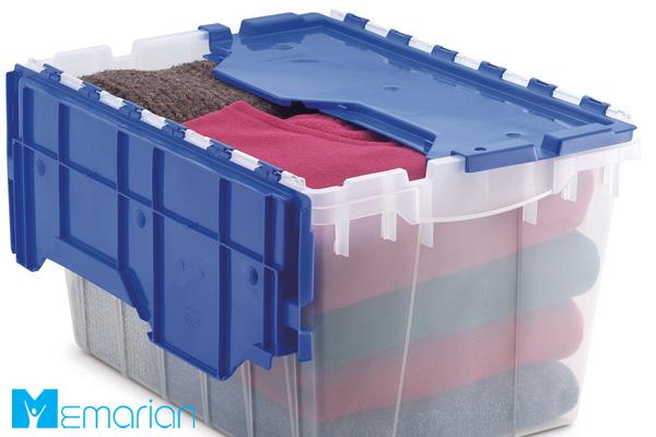 هم اکنون سطل های ذخیره سازی را خریداری کنید
