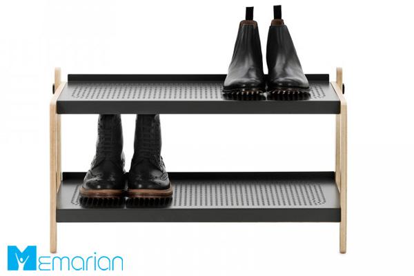 کفش هایتان را در خارج از محیط خانه نگهداری کنید