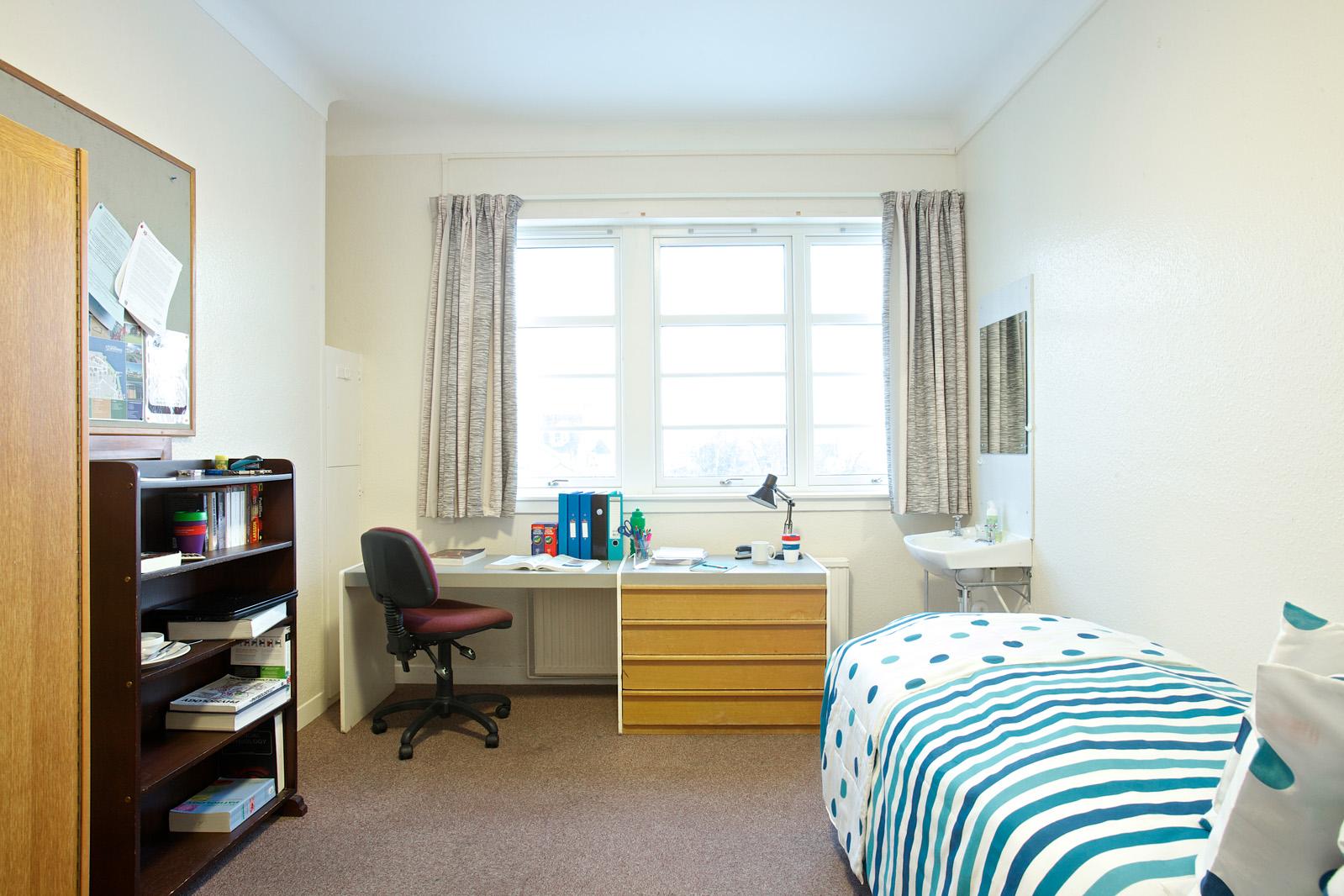 طراحی دکوراسیون اتاق خواب دانش آموزان