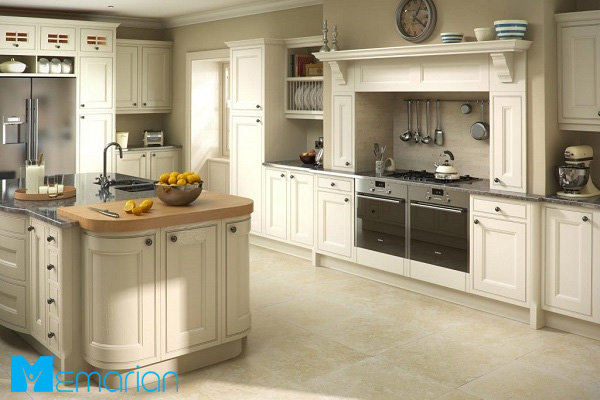 نقش و اهمیت کابینت در آشپزخانه
