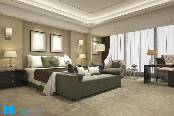 اتاق نشیمن و روشنایی خانه تان را بهبود ببخشید