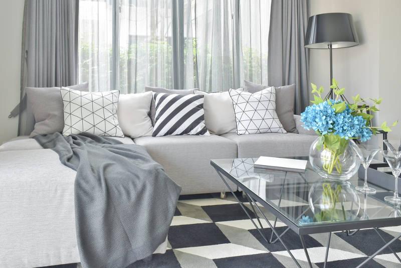 چهار ایده جذاب برای پوشش کف خانه های اجاره ای