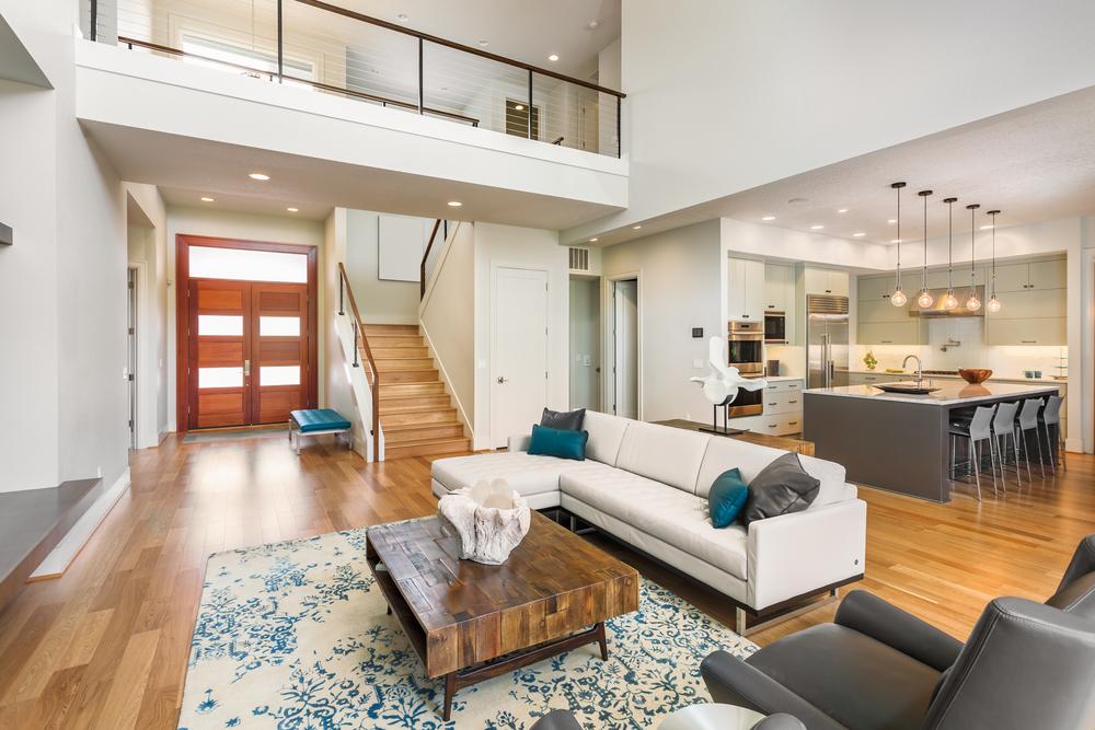 چهار ایده مهم که جذابیت خانه شما را افزایش می دهد