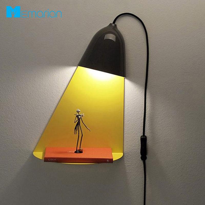 بررسی و خرید آنلاین چراغ دیواری مدرن کد WS202