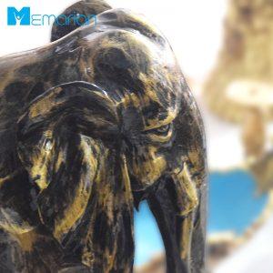 مجسمه دکوری فیل